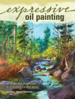 Expressive Oil Painting: An Open Air Approach to Creative Landscapes Cover Image