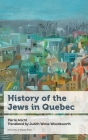 History of the Jews in Quebec Cover Image