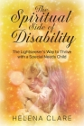 The Spiritual Side of Disability: The Lightseeker's Way to Thrive with a Special Needs Child Cover Image