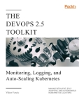 The DevOps 2.5 Toolkit Cover Image