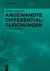 Fluiddynamik 1 (de Gruyter Studium) Cover Image