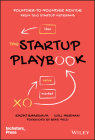 The Startup Playbook: Founder-To-Founder Advice from Two Startup Veterans Cover Image