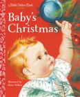 Baby's Christmas (Little Golden Book) Cover Image