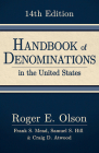 Handbook of Denominations in the United States, 14th Edition Cover Image
