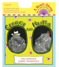 George and Martha [With CD] (Read-Along Books) Cover Image