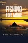 Fishing for More: A Memoir Cover Image