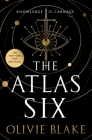 The Atlas Six Cover Image