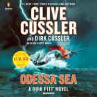Odessa Sea (Dirk Pitt Adventure #24) Cover Image