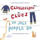 Clothesline Clues to Jobs People Do Cover Image