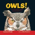 Owls!: Strange and Wonderful Cover Image