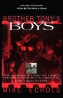 Brother Tony's Boys Cover Image