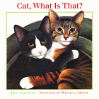 Cat, What Is That? Cover Image