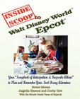 Insidescoop to Walt Disney World(r) EPCOT(R) Cover Image