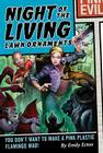 Night of the Living Lawn Ornaments Cover Image