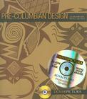 Pre-Columbian Design [With CDROM] (Dover Pictura) Cover Image