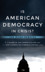 Is American Democracy in Crisis?: The Munk Debates Cover Image