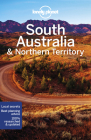 Lonely Planet South Australia & Northern Territory 8 (Travel Guide) Cover Image