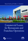 Commercial Leases for Restaurants and Franchise Operations Cover Image