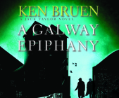 A Galway Epiphany (Jack Taylor Novels #6) Cover Image