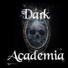 Dark Academia Cover Image
