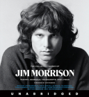 The Collected Works of Jim Morrison CD: Poetry, Journals, Transcripts, and Lyrics Cover Image