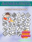 Islam Ramadan Activity Book: Fasting, Book, Carpet, Ketupat, Amulet, Muslim, Moon, Lantern For Boys Ages 8-12 Picture Quizzes Words Activity And Co Cover Image