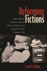 Reforming Fictions: Native, African, and Jewish American Women's Literature and Journalism in the Progressive Era Cover Image