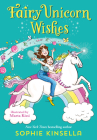 Fairy Mom and Me #3: Fairy Unicorn Wishes Cover Image