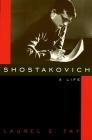 Shostakovich: A Life Cover Image