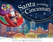 Santa Is Coming to Cincinnati Cover Image
