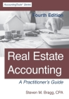 Real Estate Accounting: Fourth Edition Cover Image