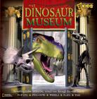 Dinosaur Museum (Pop-Up): An Unforgettable, Interactive Virtual Tour Through Dinosaur History Cover Image