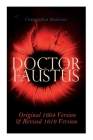 Doctor Faustus - Original 1604 Version & Revised 1616 Version Cover Image