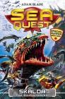 Sea Quest: Skalda the Soul Stealer: Special 2 Cover Image