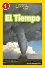 National Geographic Readers: El Tiempo (L1) Cover Image