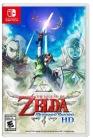 Official The Legend of Zelda SkyWard Sword HD: Walkthrough Cover Image