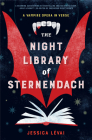 The Night Library of Sternendach: A Vampire Opera in Verse Cover Image