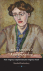 Miss Stephen's Apprenticeship: How Virginia Stephen Became Virginia Woolf (Muse Books) Cover Image