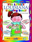 The Lovely Louisiana Coloring Book! Cover Image