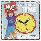 Me Counting Time: From Seconds to Centuries Cover Image