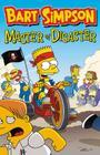 Bart Simpson: Master of Disaster Cover Image