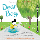 Dear Boy, Cover Image