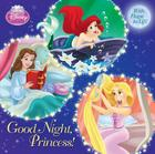 Good Night, Princess! (Disney Princess) (Pictureback(R)) Cover Image