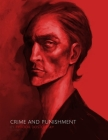 Crime and Punishment by Fyodor Dostoevsky (Illustrated) Cover Image