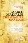 The Measure of a Man: A Novel of Leonardo Da Vinci Cover Image