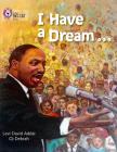 I Have a Dream (Collins Big Cat) Cover Image