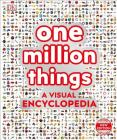 One Million Things: A Visual Encyclopedia Cover Image