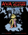 Ava the Monster Slayer Cover Image