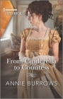 From Cinderella to Countess (Harlequin Historical) Cover Image