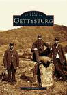 Gettysburg (Images of America (Arcadia Publishing)) Cover Image